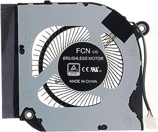 CPU 散热风扇适用于 ACER Nitro 5 AN517-52 AN515-55 FMAQ DC28000QDF0