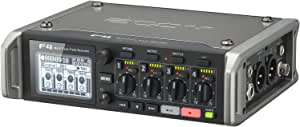 Zoom F4 录音机