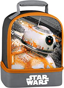 Thermos 新颖软午餐盒 BB-8 Star Wars