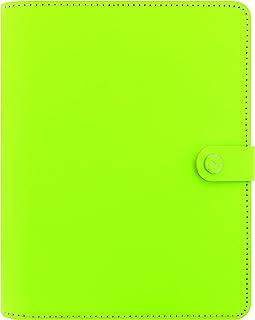 filofax 斐来仕 英国 original A5 雅黄色026037商务办公 笔记本 记事本活页本 手帐 2017年日程本