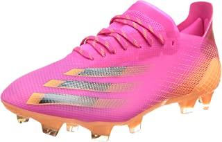 adidas 阿迪达斯 X Ghosted.1 Fg 中性款 儿童足球鞋