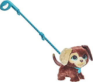 Hasbro 孩之宝 FurReal-WALKALOTS BIG WAGS DOG 2.0, F1996