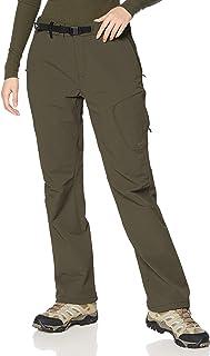 Phenix Toasty Thermo Pants TREKKING 女士 KA 日本 L (日本サイズL相当)