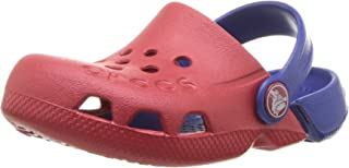 crocs 卡骆驰 Electro 洞洞鞋