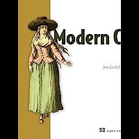 Modern C (English Edition)