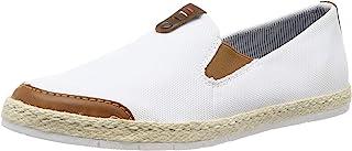 Rieker 女士 M2654-24 帆布鞋