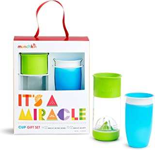 Miracle 360 鸭嘴杯 Blue/Green Gift Set