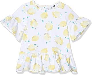 3 pommes 女宝宝 T 恤