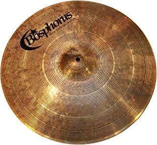 Bosphorus Cymbals N18C 18 英寸新奥尔良系列吊镲