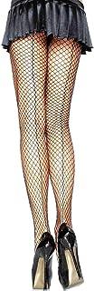 Leg Avenue Women's Backseam Industrial Net Pantyhose