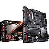 GIGABYTE 技嘉 X570 AORUS Elite Wifi(AMD Ryzen 3000/X570/ATX/PC…