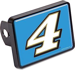 WinCraft NASCAR Stewart Haas Racing Kevin Harvick NASCAR Kevin Harvick #4 通用挂接盖,多种,na