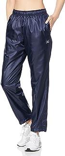 MIZUNO 美津浓 女士训练用保暖裤 K2JF8630