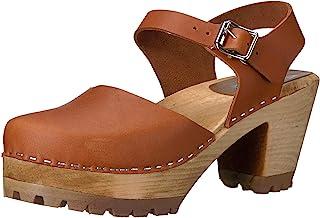 MIA Abba 女士洞洞鞋凉鞋