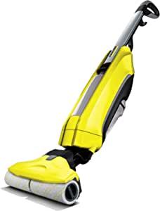 Kärcher 卡赫 FC5硬地板清洁剂,黄色,460 W