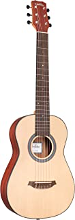 Cordoba Guitars Mini II 6 弦古典吉他,右,自然 (03958)