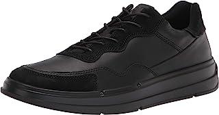 ECCO 爱步 男士低帮运动鞋