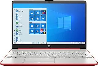 HP 惠普 15-dw0083wm 笔记本电脑 15.6 英寸 HD (1366 x 768), Intel Pentium Silver N5030, 4 GB RAM, 128 GB SSD, 网络摄像头, Windows 10 S
