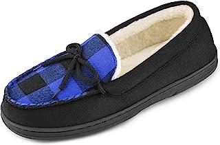Homitem 女士拖鞋 - *泡沫软帮拖鞋羊毛内衬家居鞋 w/室内防滑