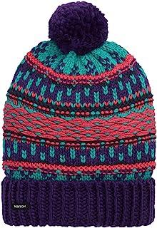 Burton 女童 Walden 帽子