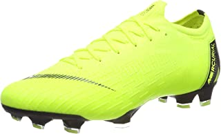 NIKE 中性成人 Vapor 12 Elite Fg 足球鞋