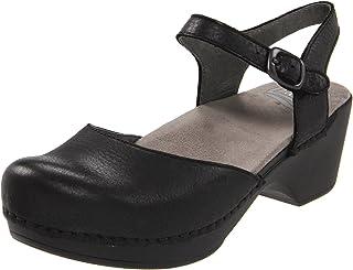 Dansko Women's Sam Flat Sandal