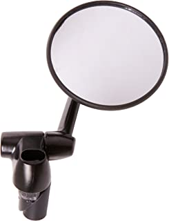 Busch & Müller 2321026900 自行车镜 自行车镜 黑色 15x6x6 厘米