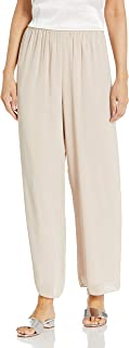 Alex Evenings 女式基本款长裤