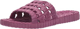 TECS 8841-pr 女士拖鞋