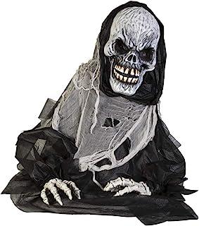 EUROPALMS 万圣节人偶 死亡之人 68 厘米