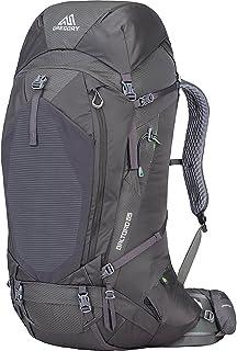 gregory 格里高利 男式 65L BALTORO 65 户外登山徒步背包 双肩包 B65 Onyx Black 玛瑙黑 L