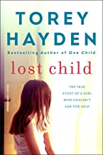 Lost Child: The True Story of a Girl Who Couldn't Ask for Help (English Edition)