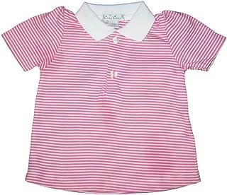 Kissy Kissy 婴幼儿必备条纹 Polo 衫