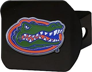 SLS Florida Gators 3D 彩色徽章哑光黑色挂接装置盖