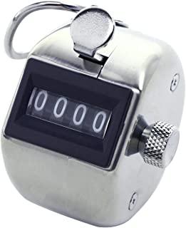 Lion 办公用品 计数器 手持式 4 位数 *00