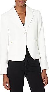 Tommy Hilfiger 汤米·希尔费格 女式单扣外套