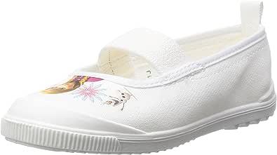 [ 迪士尼 ] Disney 芭蕾鞋 アナユキバレー 01