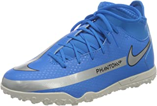 Nike 耐克 Jr Phantom Gt Club Df Tf 男童足球鞋