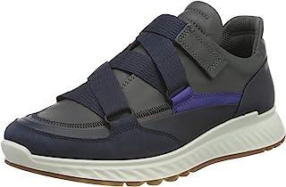 ECCO 爱步 St.1 女士运动鞋