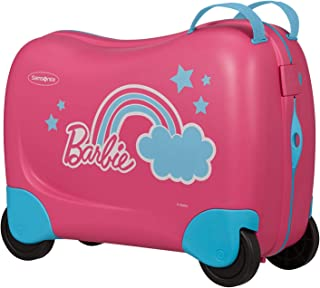SAMSONITE Dream Rider - Suitcase 多种颜色 Pink (Barbie Pink Dream) One Size Pink (Barbie Pink Dream)