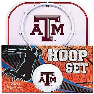 Hoop Set Texas A & M 游戏