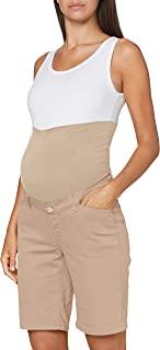 ESPRIT Maternity 女士短裤 OTB 孕妇短裤