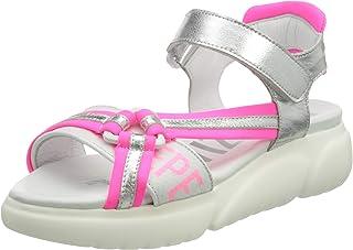 Patrizia Pepe Kids 女童 Ppj79.20 凉鞋