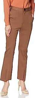 [Mila Owen] 裤脚段差开叉长裤 09WCP211118 女款
