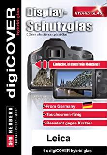 digiCOVER 混合玻璃屏幕保护膜 Nikon Z 6/Z 7