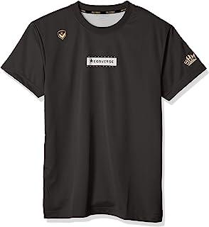 CONVERSE 匡威 篮球 短袖T恤 金色系列 Biscotex T恤 海马三河* 吸汗 速干 CBG201354 男士