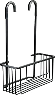 Tatay 6603400 淋浴架,铝,黑色