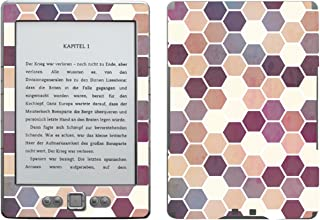 "'Disagu SF 103567 1208 亚马逊 Kindle 4 电子阅读器设计皮肤 - 主题""Polygons 05 klar"