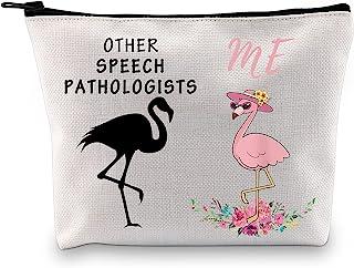 语音病理学家化妆包 语音病理学礼物 SLP 礼物 其他语音病理学家我 适合语音*师的礼物, Other Speech Pathologists Me,