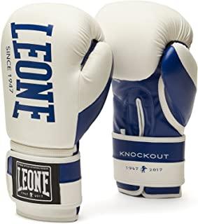 LEONE 1947knockout ,手套拳击成人中性款,中性款成人, knockout
